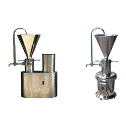High Speed Colloid Mill