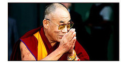 His Holiness Dalai Lama
