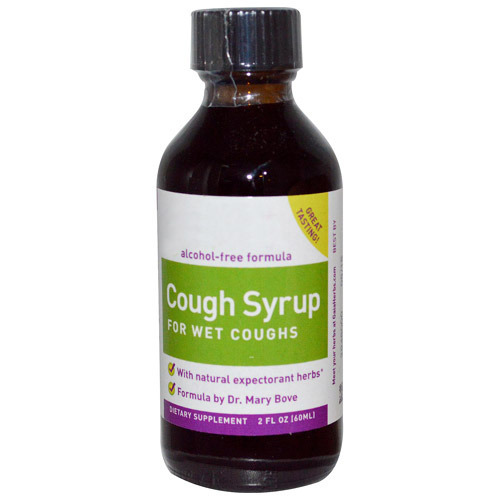 D Cold Cough Syrup Composition