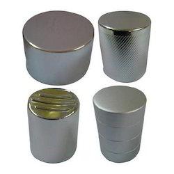 Aluminum Distilleries Caps