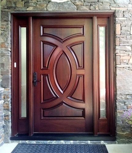House Doors Designs - House Doors Design Manufacturer & Trader from
