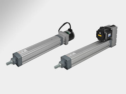 Pneumatic Electric Cylinder