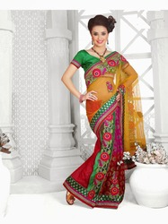Bollywood New Fancy Designer Sarees