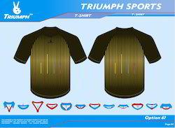 Customized Sports Garments