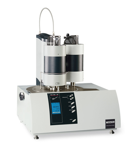 High Temperature Differential Scanning Calorimeter