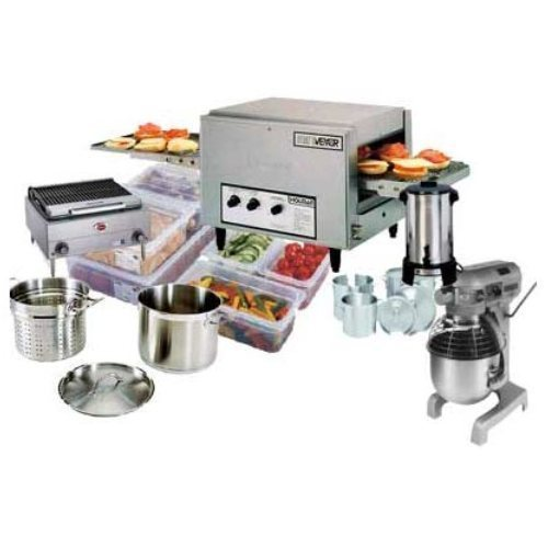 Restaurant Equipment - Manufacturer from Chennai