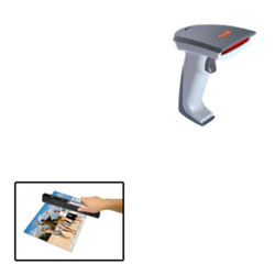 Handheld Scanner for Photos