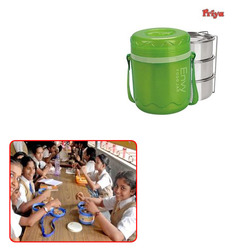 Tiffin Box for School