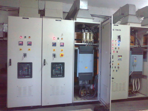 Danfoss Valves Vacon Vfd With Panel Manufacturer From