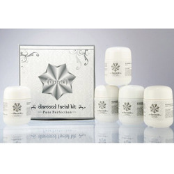 Herbal Facial Kits