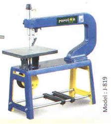 Woodworking Machine - Combi Planner 302 Manufacturer from Mumbai
