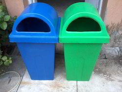 Garbage and Waste Bins