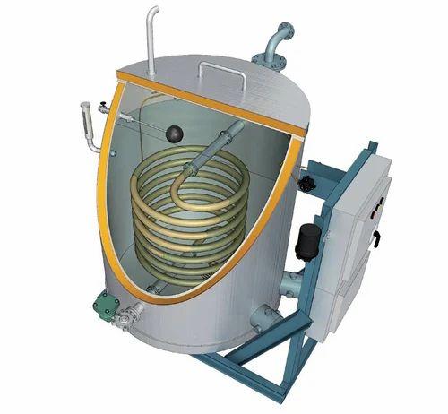 electric lpg vaporizer lpg vaporizers manufacturer from new delhi