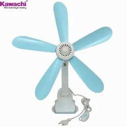 Adjustable Clip Fan
