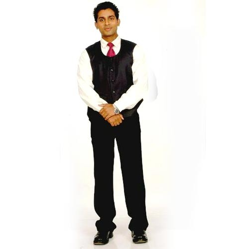 Restaurant wear waiter uniforms exporter from chennai