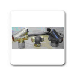 Steam Trap and NRV