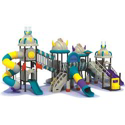 Kids Multi Play System