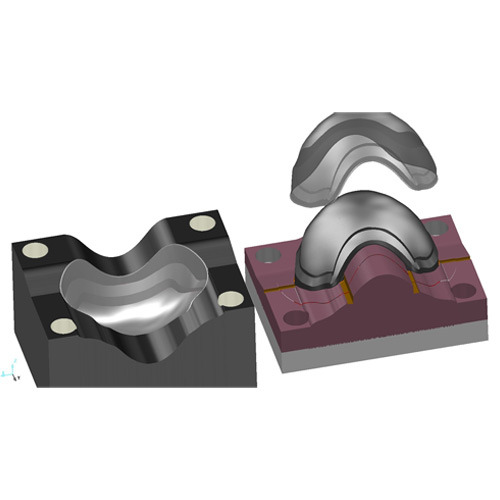 Customized Plastic Moulds