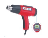 Digital Display Heat Guns