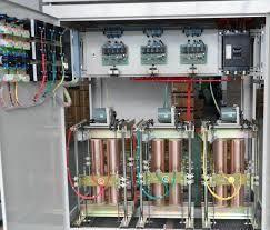 three phase voltage stabilizers
