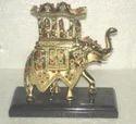 Brass Ambabari