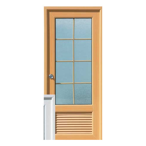 PVC Designer Doors   Architectural PVC Glass Doors Manufacturer From Jaipur