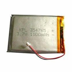 Lithuim Polymer Batteries