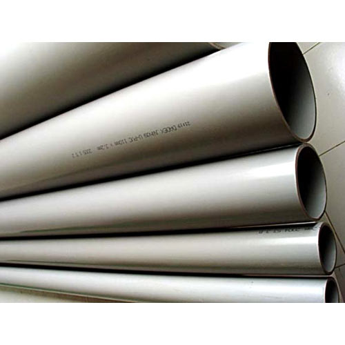 Unplastisized Polyvinyl Chloride Pipes ( Rigid PVC Pipes )