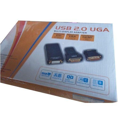 USB 2.0 To UGA Cable