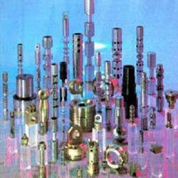 CNC Tuned Components