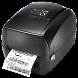 Godex Desktop Barcode Printer