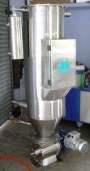 pneumatic conveyor for milk powder