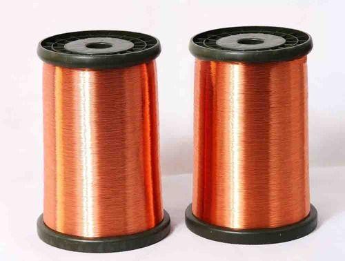 ECCA Wire