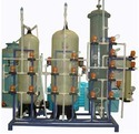Demineralization Water Plant