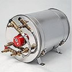 Stainless Steel Boiler Parts