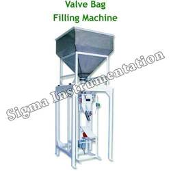 Valve Bag Filing Machine