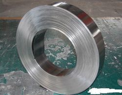 301 Stainless Steel Strips