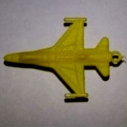 Toy Moulding Article