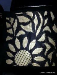 Linen fabric Cushion Cover