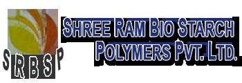 Shree Ram Bio Starch Polymers Pvt Ltd.