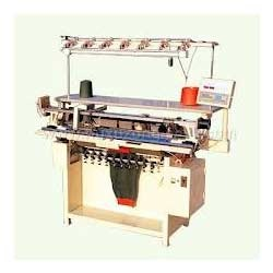 Computerized Sleeves Knitting Machine