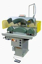 Cuff Pressing Machine