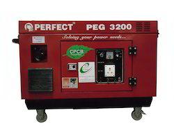 Petrol Gas Generator