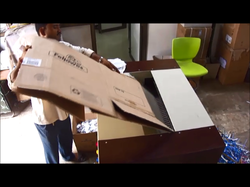 Carton Shredding Machine