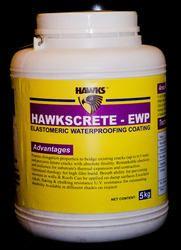Elastomeric Waterproofing Coating Chemical
