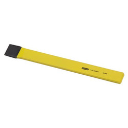 Flat Cold Utility Chisel
