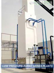 Cryogenic Air Separation Plant