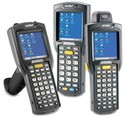 Barcode Data Terminals