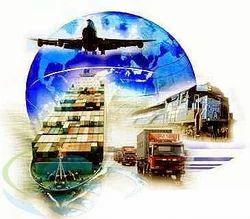 international sea cargo parcel service