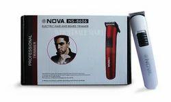 nova hair trimmer